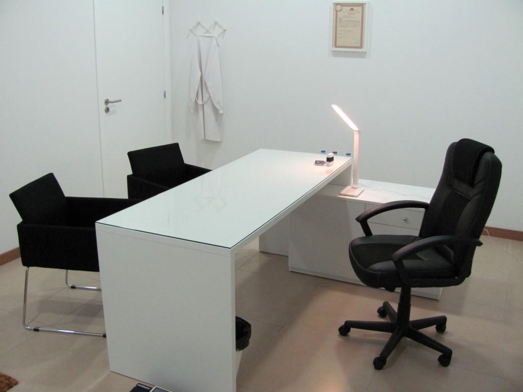Consultório (Medium)